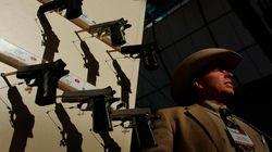 Le lobby des armes accuse les jeux