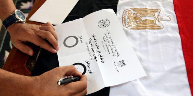Vote en Égypte: ces éléments de la nouvelle Constitution qui inquiètent