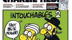 Caricatures de Mahomet: le magazine Charlie Hebdo de nouveau