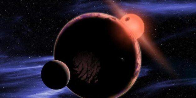 Une autre planète Terre pourrait se trouver à seulement 13 années-lumière