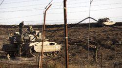 L'armée israélienne tire à nouveau vers la Syrie, et touche sa