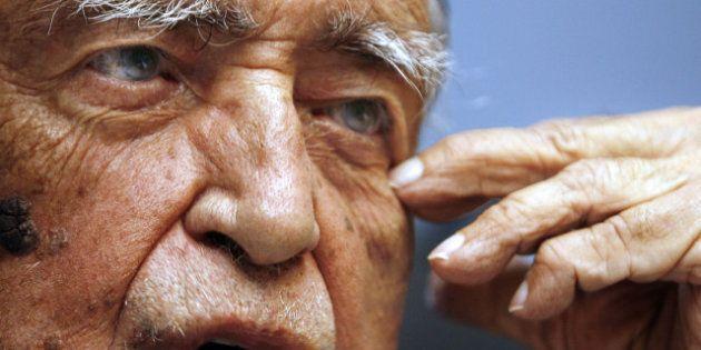 Brésil: Niemeyer est mort mercredi à l'âge de 104 ans