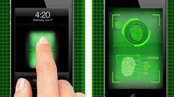 La reconnaissance digitale sur l'iPhone 5S? Les dernières rumeurs au sujet