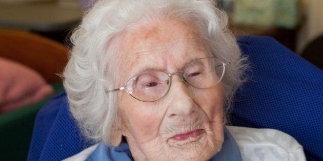 La doyenne de l'humanité, Besse Cooper, s'est éteinte aux États-Unis à l'âge de 116