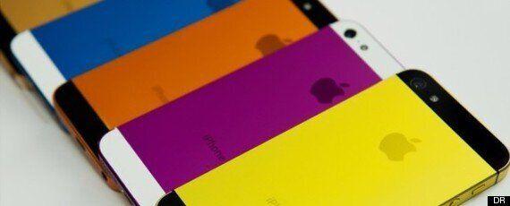 iPhone 6, iPad 5, iPhone 5S, iWatch, pico-projecteur: les rumeurs sur les nouveautés 2013