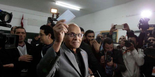 Tunisie : revivez l'élection présidentielle minute par
