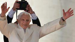 Benoît XVI fait ses adieux aux