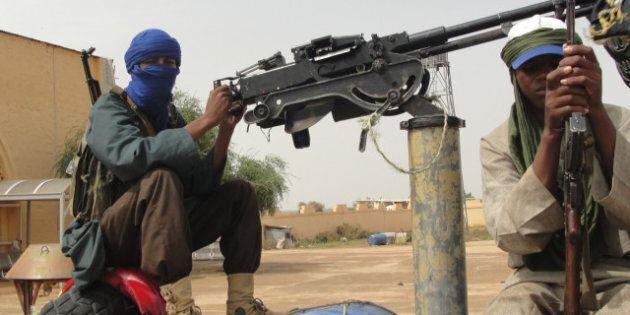 Les mouvements islamistes en Afrique