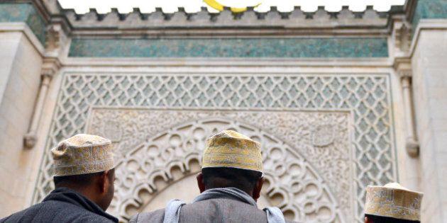 Une mosquée pour les homosexuels: le premier lieu de culte musulman