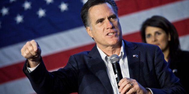 Mitt Romney mormon: une vieille vidéo du candidat républicain ressurgit sur internet
