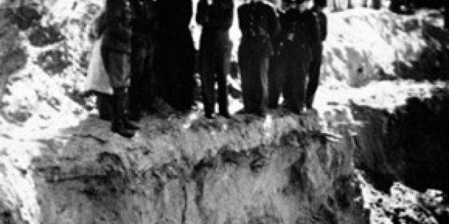 Seconde Guerre mondiale: les États-Unis connaissaient l'implication de l'URSS dans le massacre de