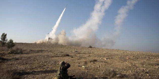 EN DIRECT. Gaza: retour des frappes entre Israël et