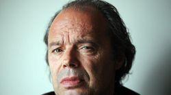 Philippe Djian reçoit