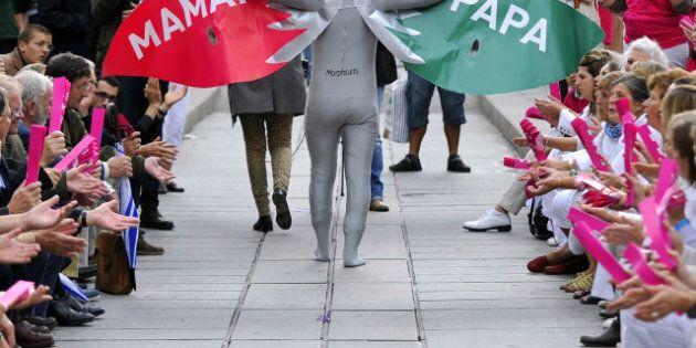 France: le conseil des ministres adopte un projet de loi sur le mariage