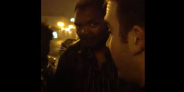 Discrimination raciale dans un bar de Gatineau