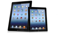 L'iPad mini n'a déjà plus aucun