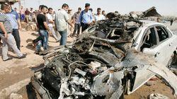 Irak: journée la plus sanglante depuis mai