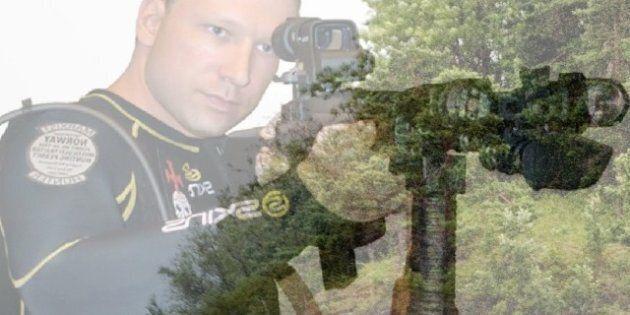 Tuerie de Norvège: un an après, revivez minute par minute la tragédie et la trajectoire d'Anders