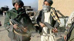 Les talibans attaquent un hôtel: 18