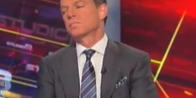 Fox News diffuse un suicide en direct, puis s'excuse