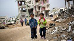 Reconstruction de Gaza: pour un partenariat entre le Canada et des ONG