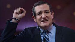 Présidentielle américaine: Ted Cruz, le plus saignant à