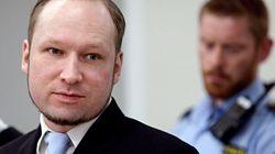 Procès Breivik: «Un ami a pris les balles qui m'étaient