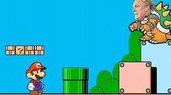 Joueriez-vous à Super Mario