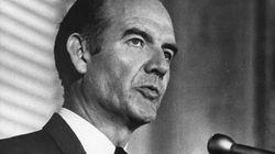 Décès de l'ancien sénateur George McGovern à l'âge de 90 ans