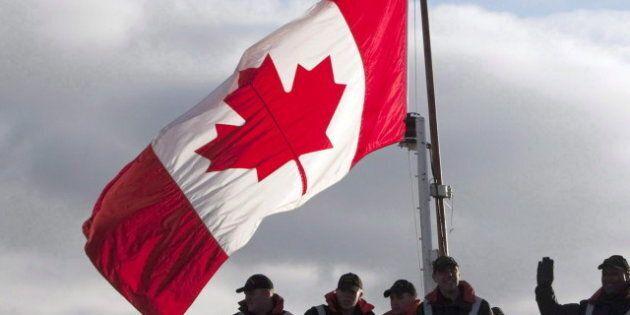 Un légionnaire canadien s'est suicidé dans un stationnement à