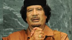 Nouvelle vidéo de Kadhafi après sa mort?
