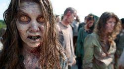 Walking Dead : les premiers zombies de la saison