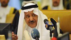 Le prince d'Arabie saoudite est