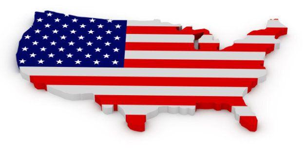 land of united states