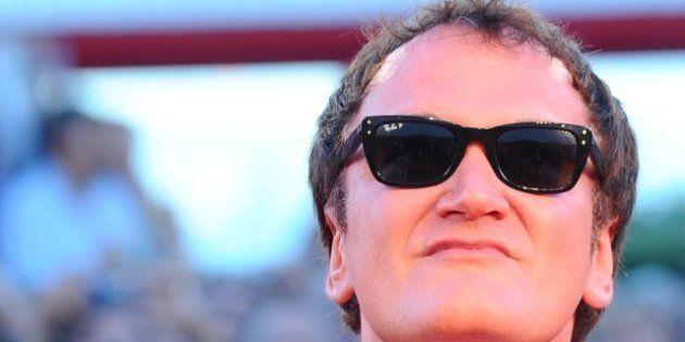 Quentin Tarantino présente quelques minutes de «Django Unchained» à