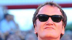 Des extraits du prochain Tarantino en avant-première