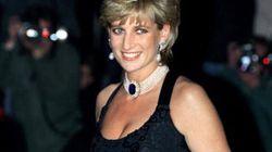 La vie de lady Diana en