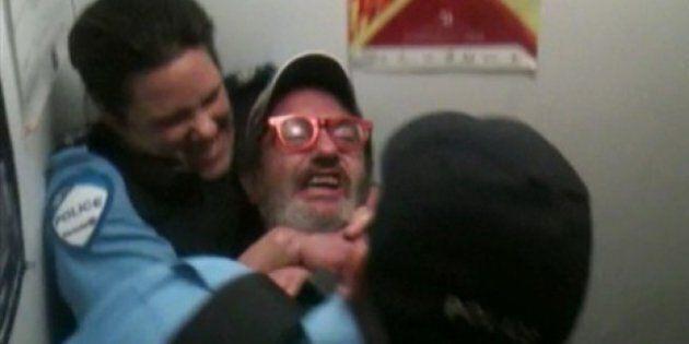 Les accusations sont suspendues contre les trois victimes de Stéfanie Trudeau, alias Matricule