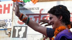Priyanka Gandhi Compares Narendra Modi To Duryodhana, Says 'He Too Had Such