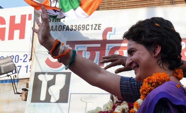 Priyanka Gandhi Compares Narendra Modi To Duryodhana, Says 'He Too Had Such