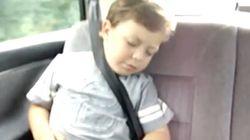 Comment réveiller un enfant? Avec du