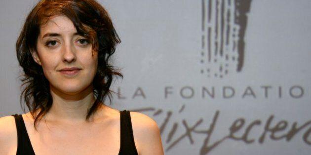La chanteuse Marie-Pierre Arthur remporte le prix Félix-Leclerc de la chanson