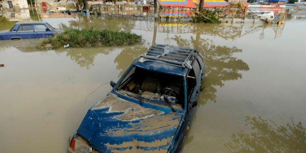 Russie: des inondations font 150 morts