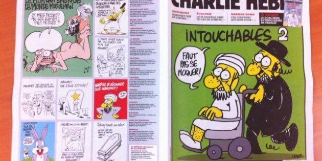 Caricatures: la France fermera ses ambassades et écoles dans une vingtaine de pays