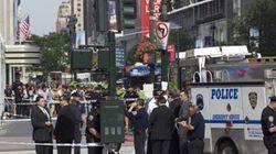Fusillade à New York: les neuf blessés ont été touchés par la police