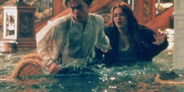 Leonardo DiCaprio aurait pu être sauvé dans le film Titanic, la preuve