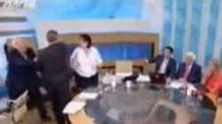 Un député néo-nazi grec agresse deux femmes en direct à la