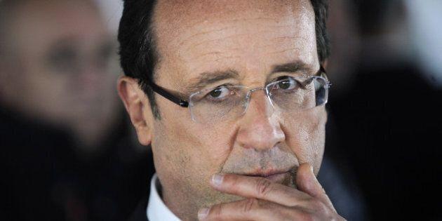 Syrie: François Hollande veut «aider plus directement» l'opposition