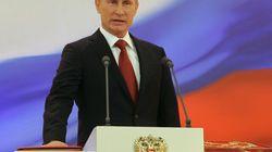 La Russie entre à