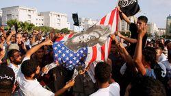 Manifestations dans plusieurs pays arabes contre un film jugé